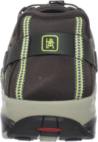 MBT Homme Sneakers Olive