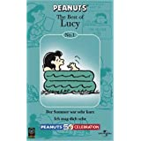 Peanuts - Boxset 3: The Best of Lucy