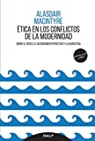 Ética en los conflictos de la modernidad (Pensamiento Actual)