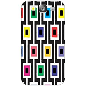 Samsung Galaxy S3 hanging Phone Cover - Matte Finish Phone Cover