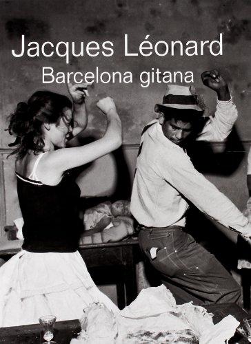 Barcelona Gitana (Libros de Autor)
