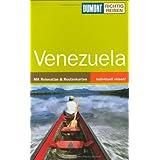 DuMont Richtig Reisen Reiseführer Venezuela