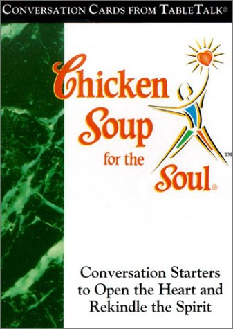 chicken soup for the soul pdf