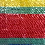 Vinsani® 4, 5, 6, 8, 10 POLE BEACH HOLIDAY CARAVAN CAMPING WINDBREAK TALL WINDBREAKERS 9