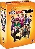 The Big Bang Theory: Seasons One - Five [DVD] [2012]