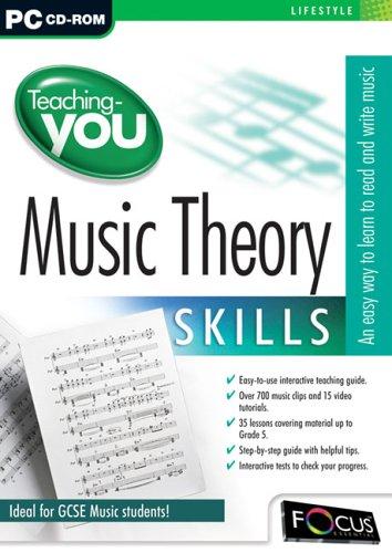 Teaching-you Music Theory Skills Test