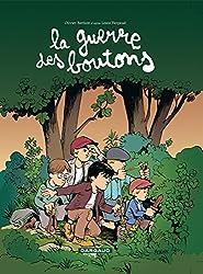 Guerre des Boutons (La) - tome 1 - L'honneur des Longeverne (1)