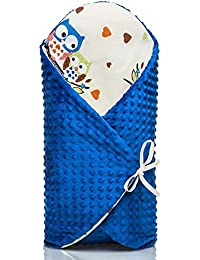 Sevira Kids - Saco dormir d'emmaillotage escalable - nido de ángel - Label de oro Innovation - diferentes color