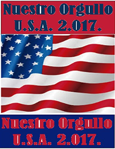 Nuestro Orgullo USA 2.017: Nuestros Deportistas, Nuestro Orgullo