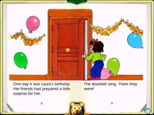 Learning Ladder: Pre-School