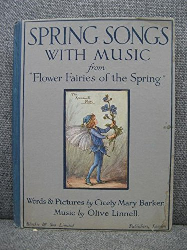Spring Songs with Music from