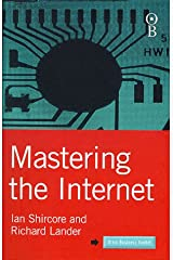 Mastering the Internet (Orion Business Toolkit S.) Paperback