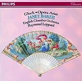 Gluck-Baker-Leppard-Airs d'Operas