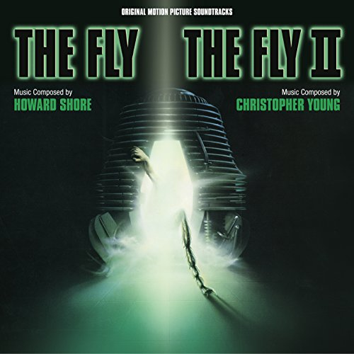 The Fly, The Fly II (Original ...