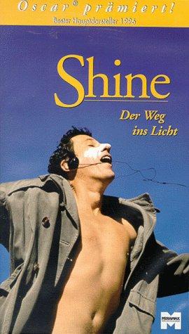 17 Simpsons (Shine - Der Weg ins Licht [VHS])