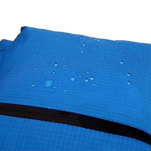 AOTIAN 0214#, Borsa a zainetto donna blu a-blue c-orange