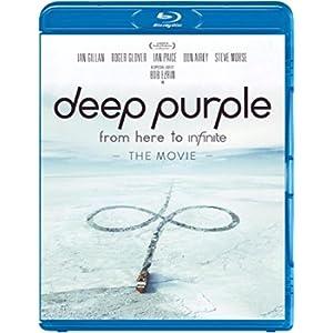 Deep Purple - From Here To Infinite