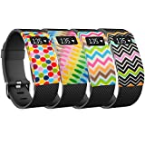 DigiHero Fitness Band Cover/Protective Sleeve/Protective Case/Slim Designer Sleeve/Protector Accessories for Fitbit Charge/ Charge HR/Fitbit Charge HR Bands/Fitbit Charge Band/Fitbit HR Sleeve