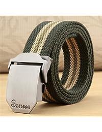Amazon.es  sin la - 140   Cinturones   Accesorios  Ropa 20d22dd7a606