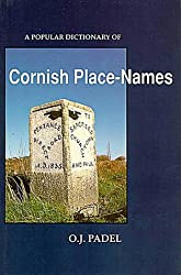 A Popular Dictionary of Cornish Place-names