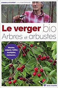"Afficher ""Le Verger bio"""