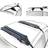 Best Roof Racks - Frostfire Inflatable Universal Soft Car Roof Bars Review