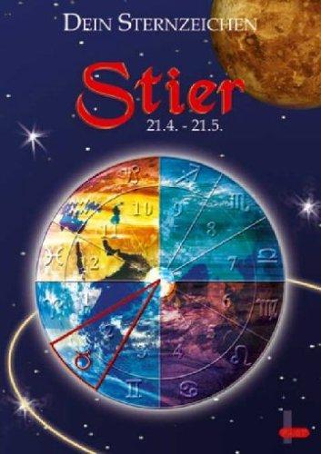 Preisvergleich Produktbild Horoskop - Sternzeichen: Stier