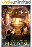 The Storm Dragon's Heart (Storm Phase Book 1) (English Edition)