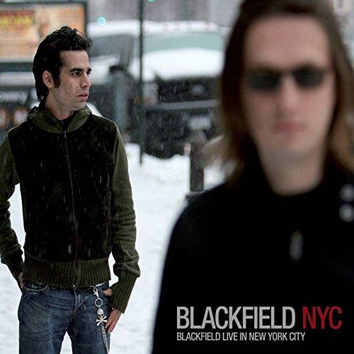 Blackfield NYC - Blackfield Li...