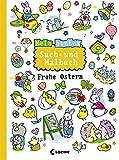 Mein buntes Such- und Malbuch: Frohe Ostern: ab 5 Jahre