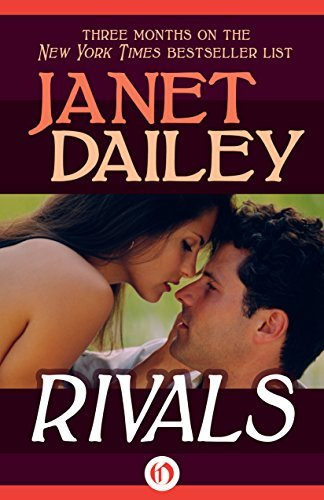 Rivals by Janet Dailey (2014-06-17)