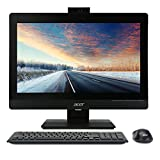 ACER DQ.VPGEF.013 Ordinateur Tout en 1 21,5' Intel Core i5-6400 4 Go Intel HD Graphics 530 Windows 10 Pro Noir