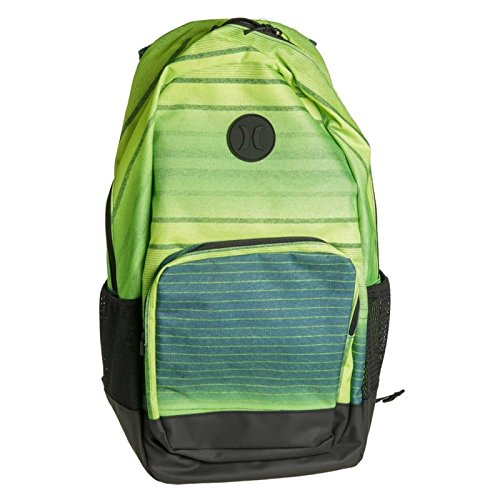 Mochila Hurley: Renegade Printed Backpack GN