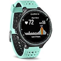 Garmin Forerunner 235 - Montre de Running GPS avec Cardio au Poignet - Bleu