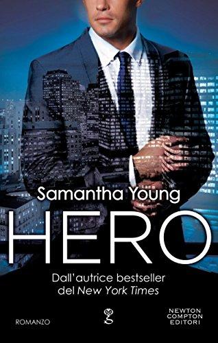Hero di [Young, Samantha]
