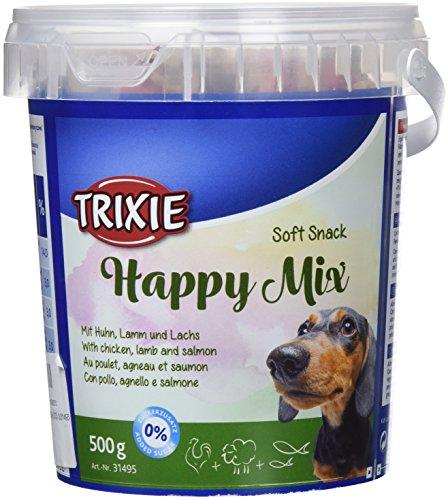 Trixie - Barattolo Happy Mix 500Gr. - Tx31495