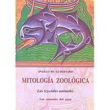 Mitologia zoologia (las leyendas animales)