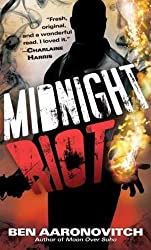 (Midnight Riot) By Aaronovitch, Ben (Author) mass_market on (02 , 2011)