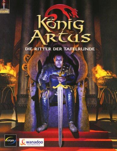 König Artus - Die Ritter der Tafelrunde