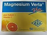 Magnesium Verla plus Granulat, 50 St. Beutel