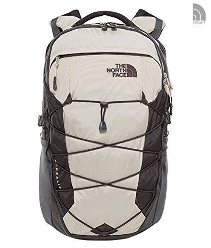 The North Face Borealis Peyote Beige/Asphalt Grey OS