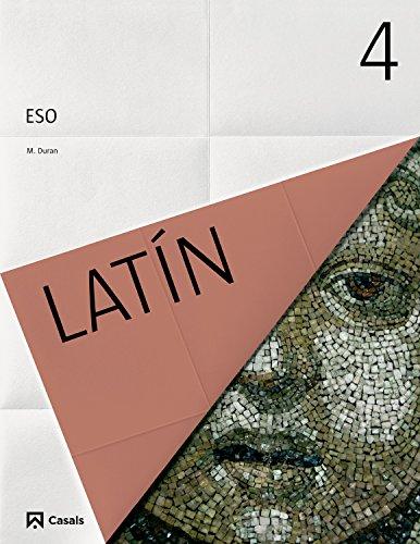 Latín 4 ESO (2016)