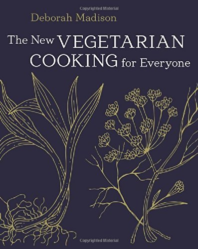 New Vegetarian Cooking: for Everyone