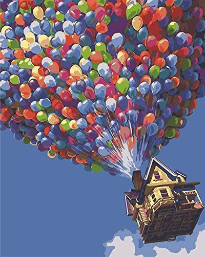 heissluftballon-handgemalte-olgemalde-diy-abstrakte-kunst-landschaft-landschaft-dekoration-umweltfre