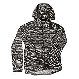 Nike Oberkörper Bekleidung Wilder Vapor Jacket, Grau, M, 708969-021