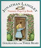 Three Bears and Goldilocks: Nursery Pop-up Book