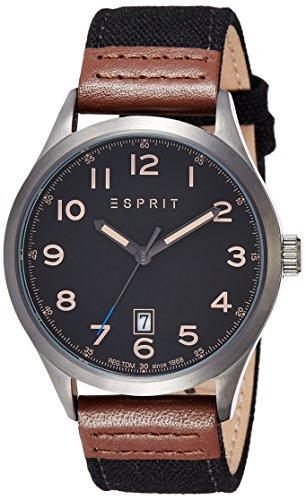 Esprit ES109191002  Analog Watch For Unisex
