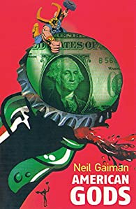 American Gods par Neil Gaiman