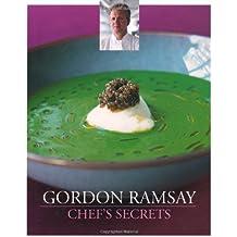 Gordon Ramsay Chef's Secrets