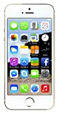 Apple iPhone 5s - Smartphone libre iOS (pantalla 4', cámara 8 Mp, 16 GB, Dual-Core 1.3 GHz, 1 GB...